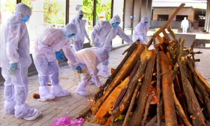 बिहार में कोरोना से थोड़ी राहत! बीते 24 घंटे में 11407 नये पॉजिटिव केस लेकिन 82 संक्रमितों की गयी जान