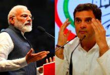 राहुल ने प्रधानमंत्री से कोविड के सभी स्वरूपों का वैज्ञानिक तरीके से पता लगाने का आग्रह किया
