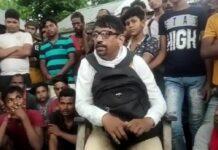 लालच देकर हिंदू परिवार के लोगों का धर्म परिवर्तन कराता था शख्स, ग्रामीणों ने किया पुलिस के हवाले